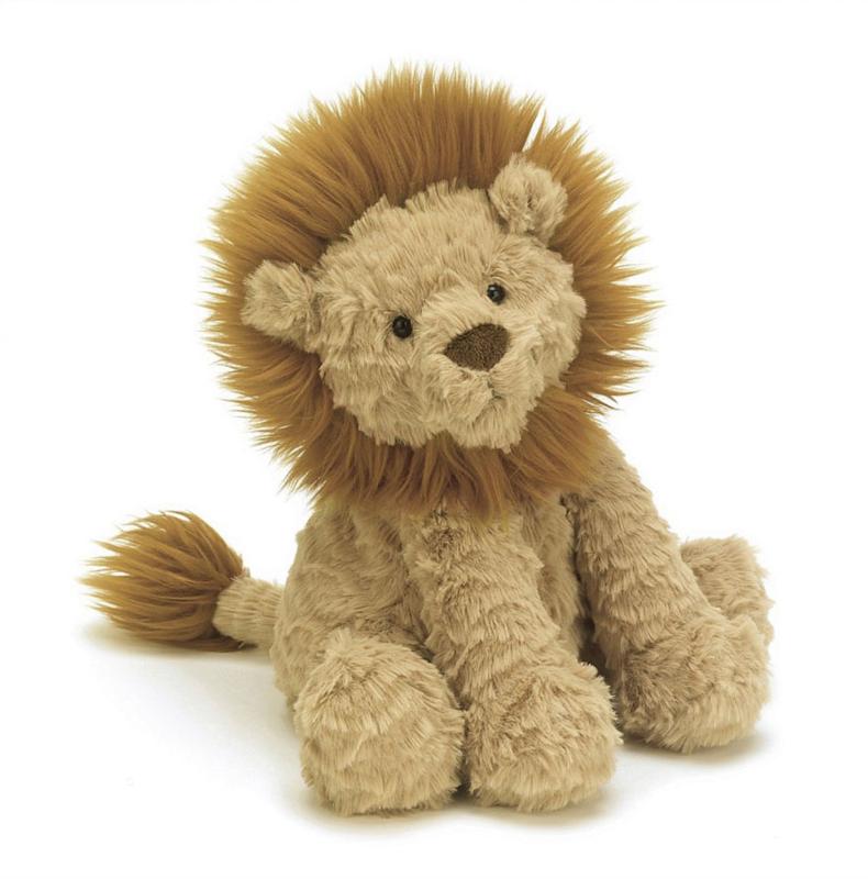 Jellycat Jellycat -Fuddlewuddle lion medium