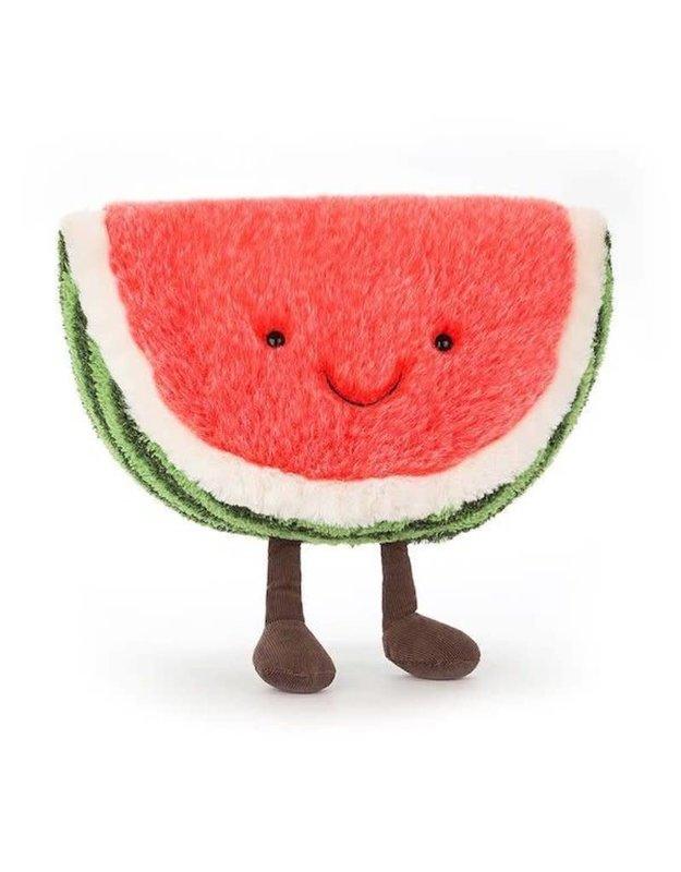 Jellycat Jellycat - Watermelon Medium