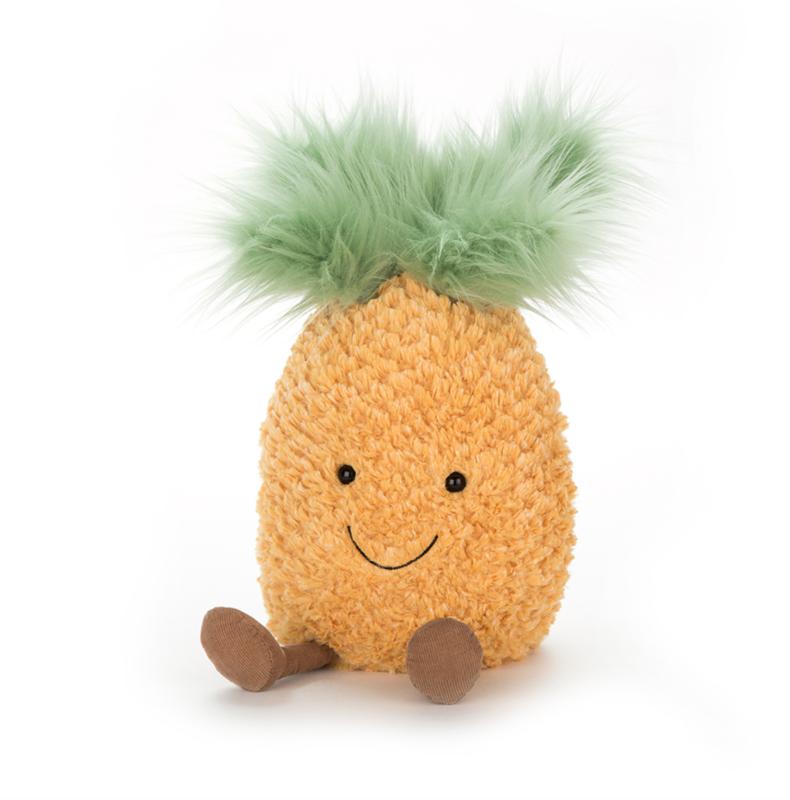 Jellycat Jellycat - Amuseables pineapple