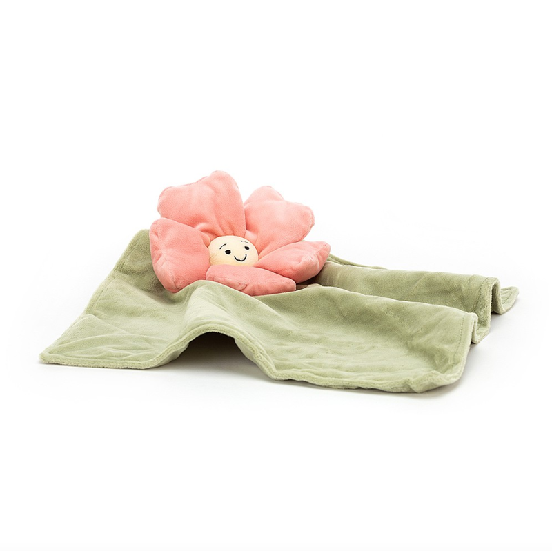 Jellycat Jellycat - Fleury Petunia Soother