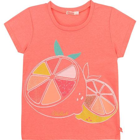 BIllieblush Billieblush - Tshirt Citron