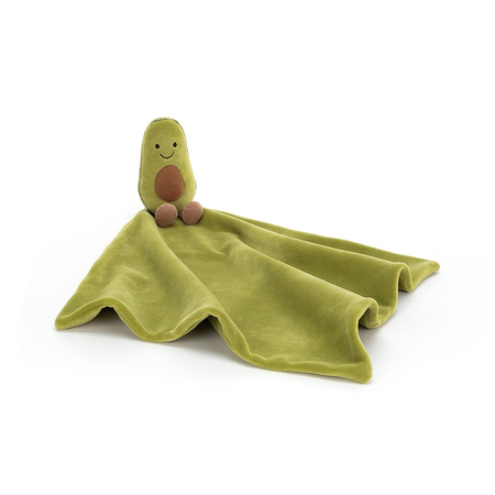 Jellycat Jellycat - Amuseable Avocado Soother