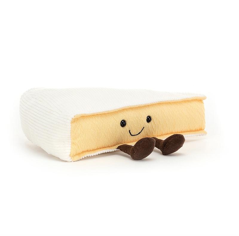 Jellycat Jellycat - Amuseable Brie