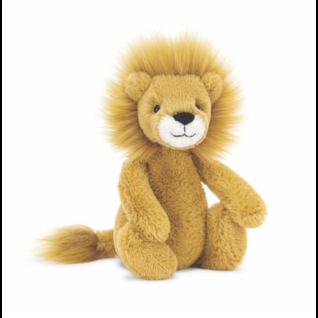 Jellycat Jellycat - Bashful Lion Small