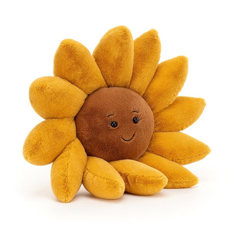 Jellycat Jellycat - Fleury Sunflower