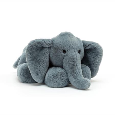 Jellycat Jellycat - Huggady Elephant Large