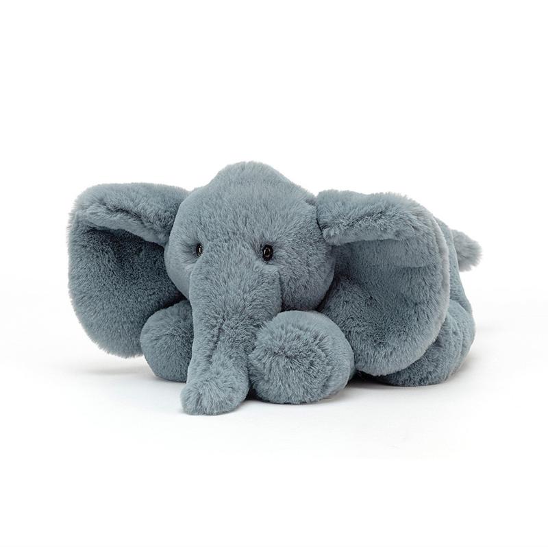 Jellycat Jellycat - Huggady Elephant Medium