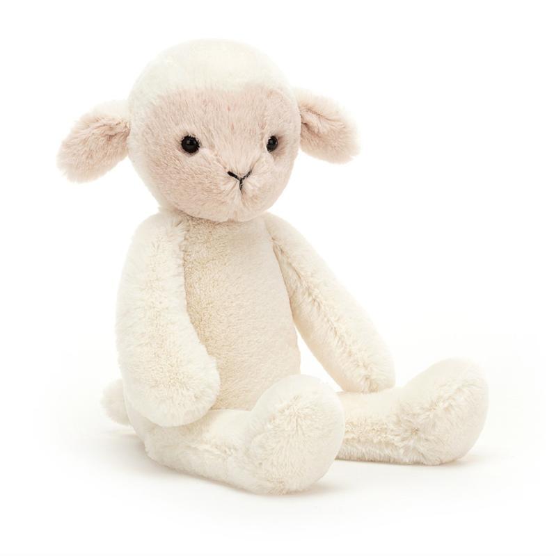 Jellycat Jellycat - Bramwell Lamb Small