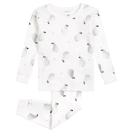 Petit lem Petit Lem - 2 pcs Knit Pyjama Set