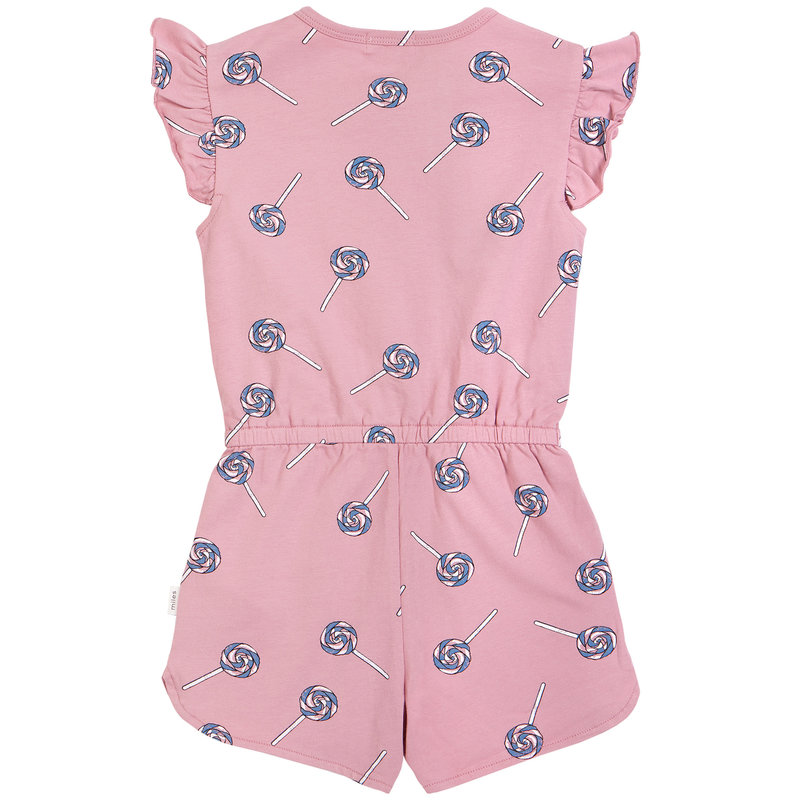 Miles baby Miles Baby - Romper Tricot