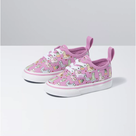 Vans Vans - Toddler Authentic Elastic
