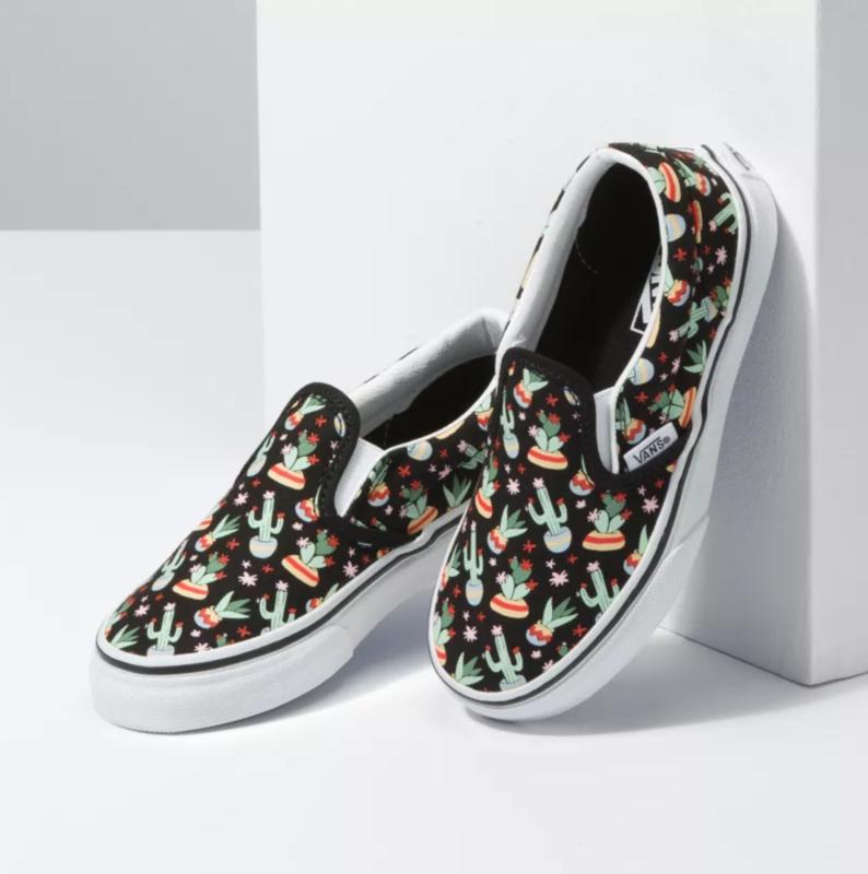Vans Vans - Youth Classic Slip-On