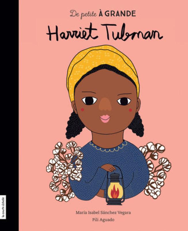 Harriet Tubman -  Maria Isabel Sánchez Vegara