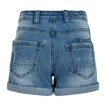 Creamie - Denim short
