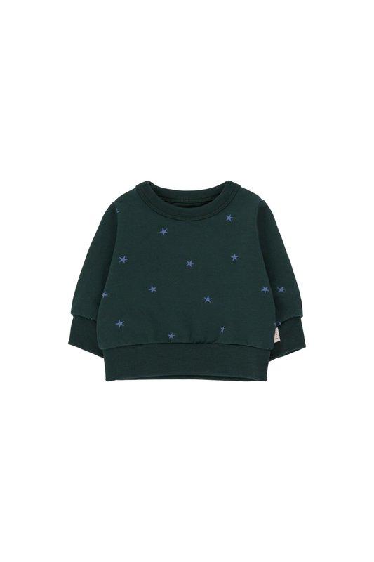 Tiny Cottons Tiny Cottons - Starfish baby sweatshirt