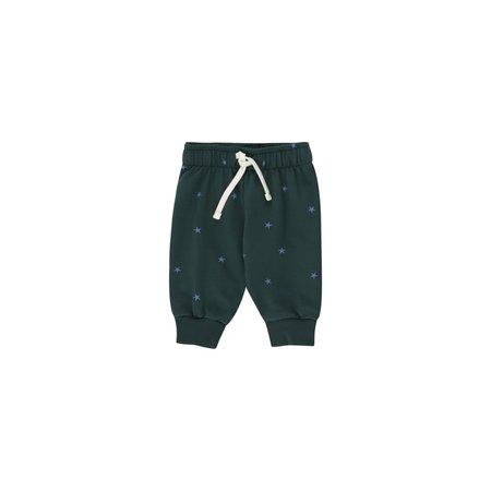 Tiny Cottons Tiny Cottons - Starfish baby sweatpant