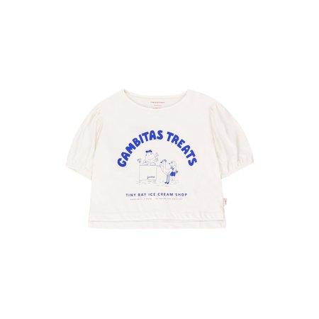 Tiny Cottons Tiny Cottons - Gambitas treats blouse