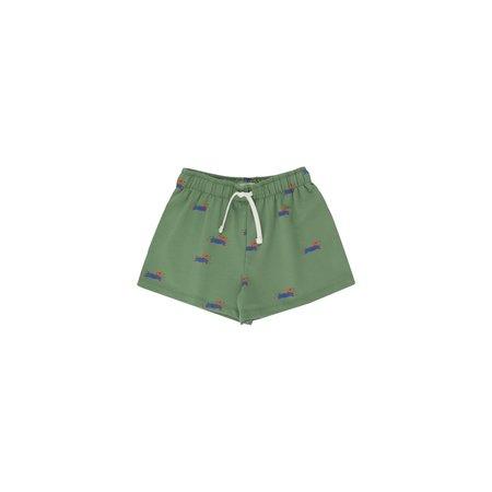 Tiny Cottons Tiny Cottons - Doggy paddle short