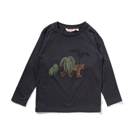 Munsterkids Munsterkids - Big Cat Tshirt