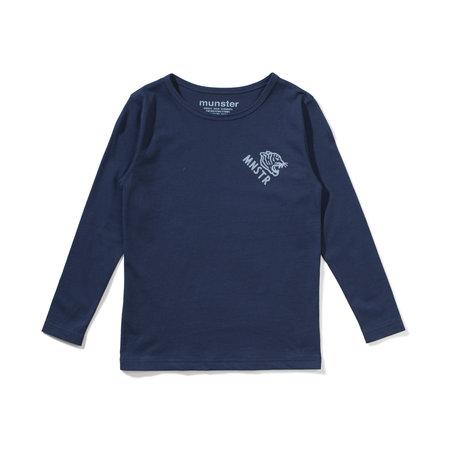 Munsterkids Munsterkids - MKFuji Tshirt