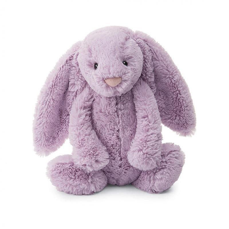 Jellycat Jellycat- Lilac Bunny Medium