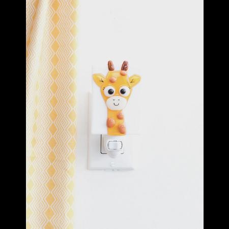 Veille sur Toi Veille sur toi - Veilleuse Girafe