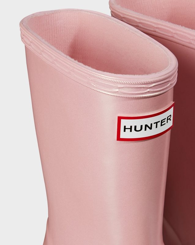 Hunter Hunter - Kids First Classic Nebula