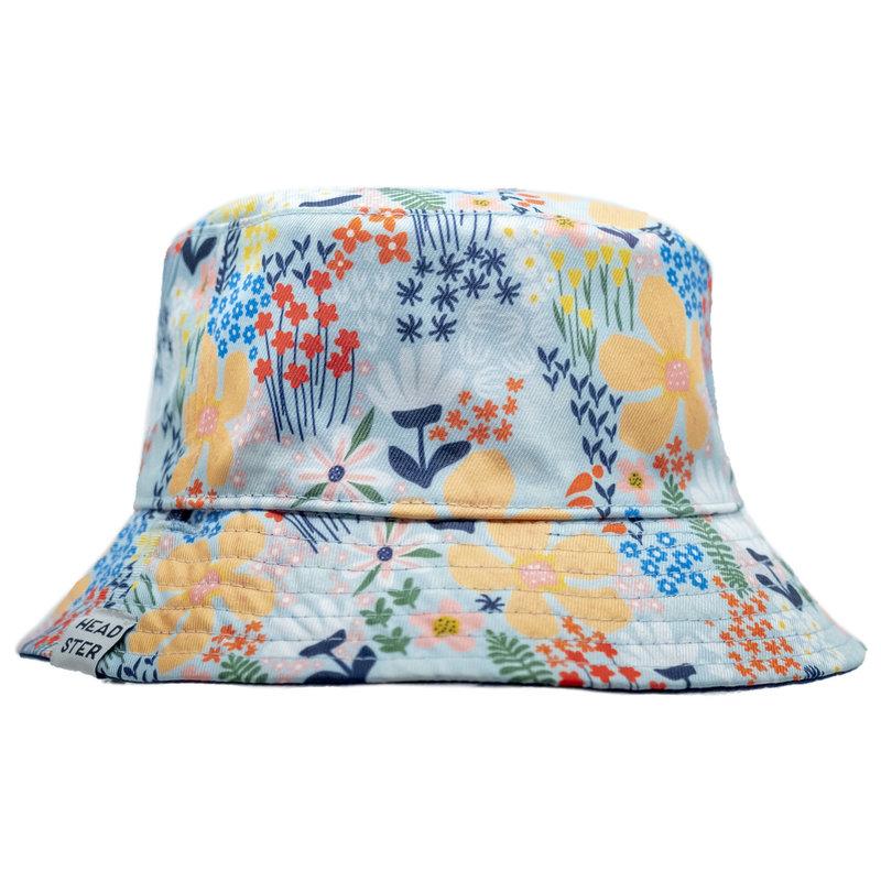 Headster - Bucket Hat