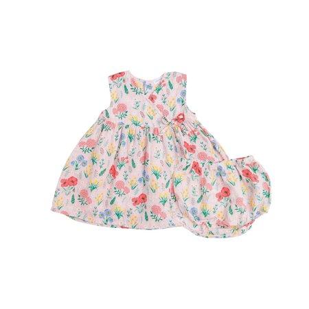 Angel Dear - Robe kimono + bloomer