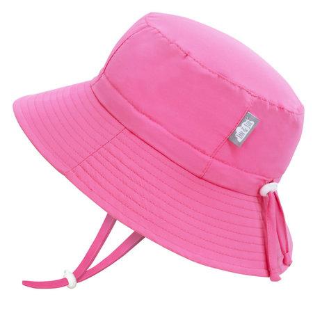 Jan and Jul -  Aqua Dry Bucket Hat