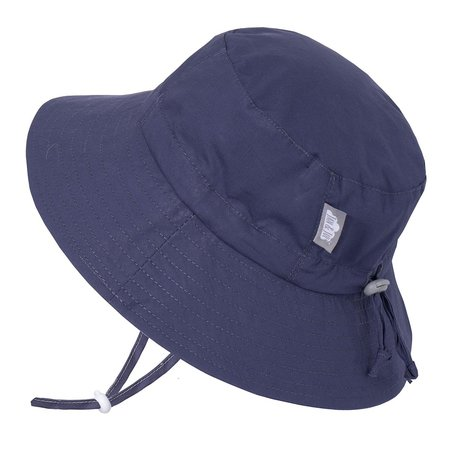 Jan and Jul -  Cotton Bucket Hat