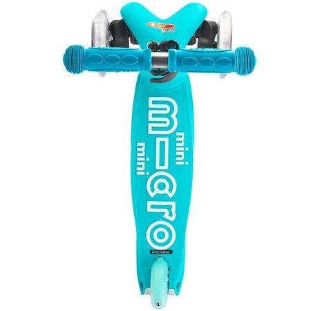 Kickboard Kickboard - Trottinette MICRO Deluxe