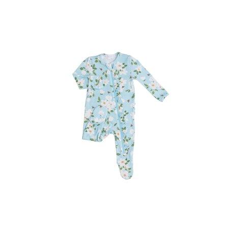 Angel Dear - Pyjama Zipper Volant