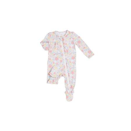 Angel Dear - Zipper Pyjama ruffle