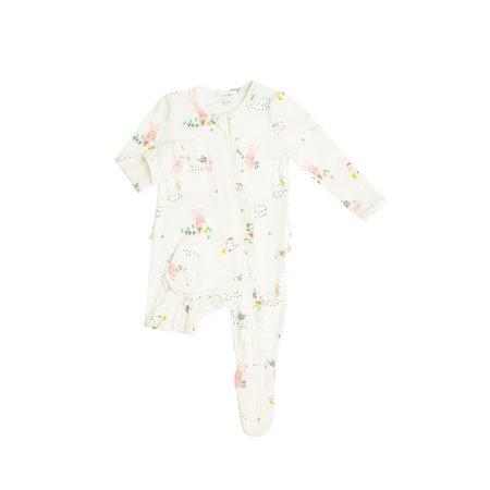 Angel Dear - Pyjama footie zipper