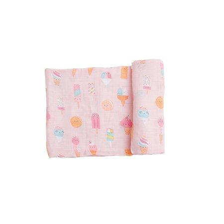 Angel Dear - Swaddle blanket