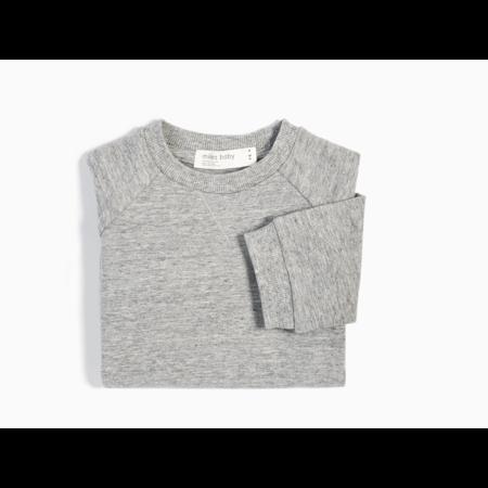 Miles baby Miles Baby - Crewneck Sweater