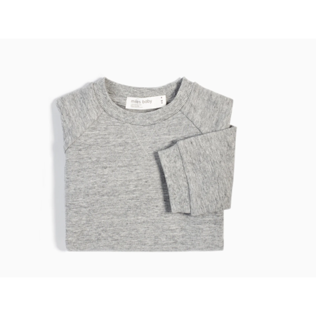Miles baby Miles Baby - Pull Col Rond