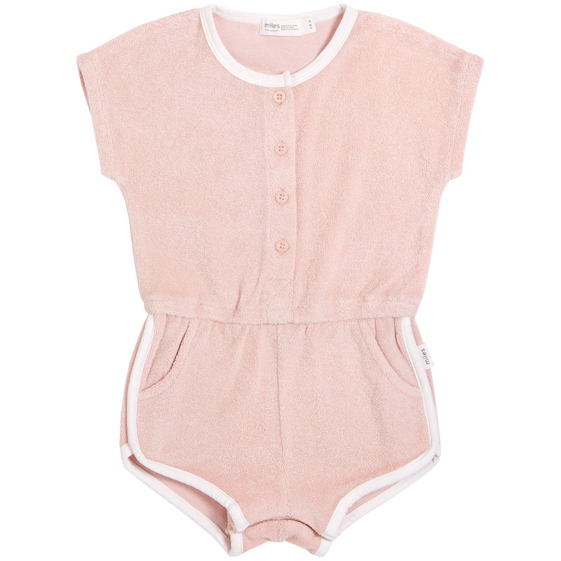Miles baby Miles Baby - Romper Knit