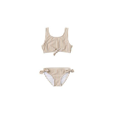 Rylee & Cru - Bikini Fille Noeud