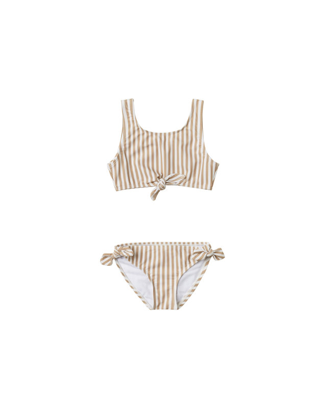 Rylee & Cru - Kids Knotted Bikini