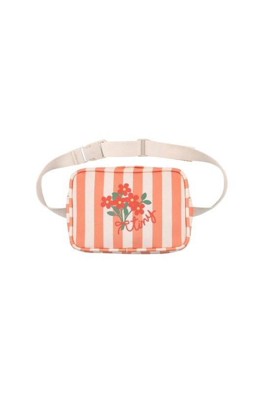 Tiny Cottons Tiny Cottons - Fanny bag