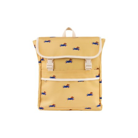 Tiny Cottons Tiny Cottons - Doggy paddle backpack