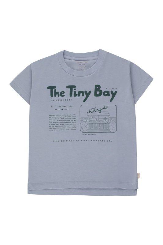 Tiny Cottons Tiny Cottons - Tiny bay graphic tee