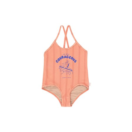 Tiny Cottons Tiny Cottons - Courageous swimsuit