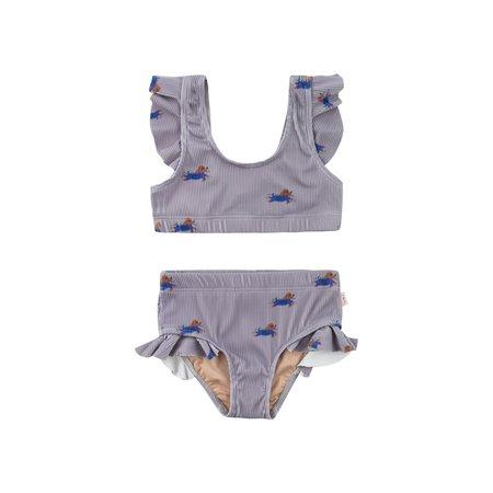 Tiny Cottons Tiny Cottons - Doggy paddle swim set