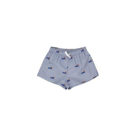 Tiny Cottons Tiny Cottons - Doggy paddle trunks