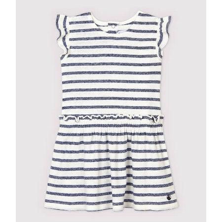 Petit bateau Petit Bateau - Short-Sleeved Dress