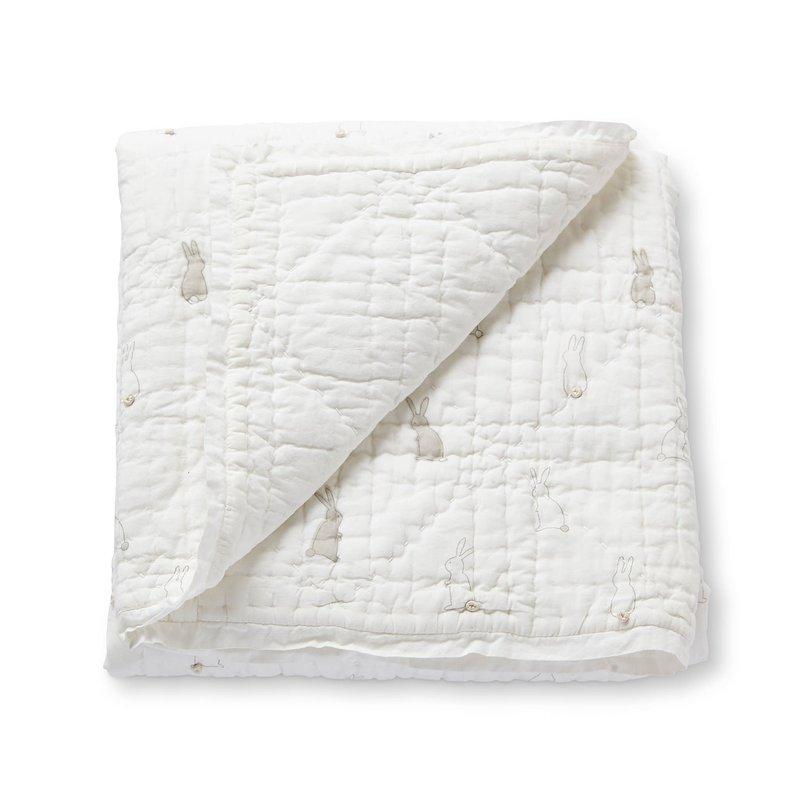 Pehr - Quilted Nursery Blanket