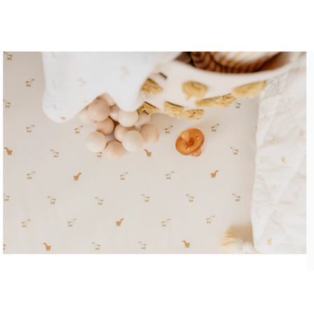 Pehr - Drap contour pour lit de bébé